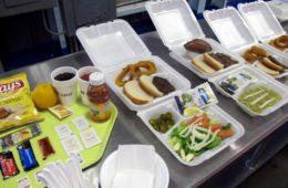 питание в тюрьмах