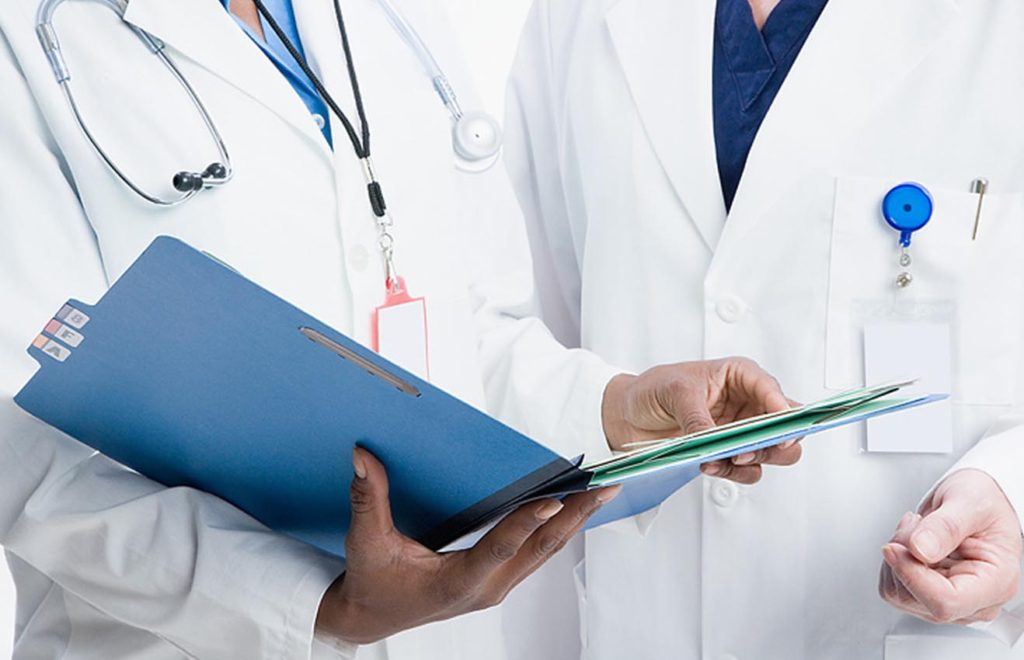 Разглашение врачебной тайны