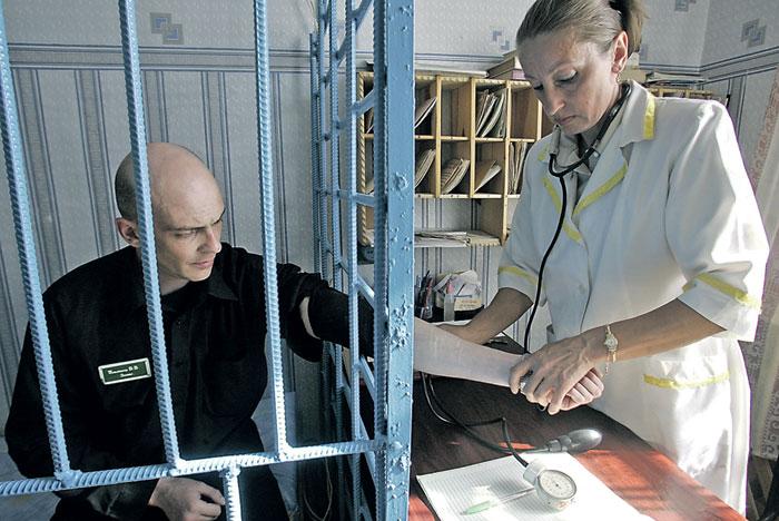 Карантин в тюрьме: что это такое и каковы условия содержания заключенных?