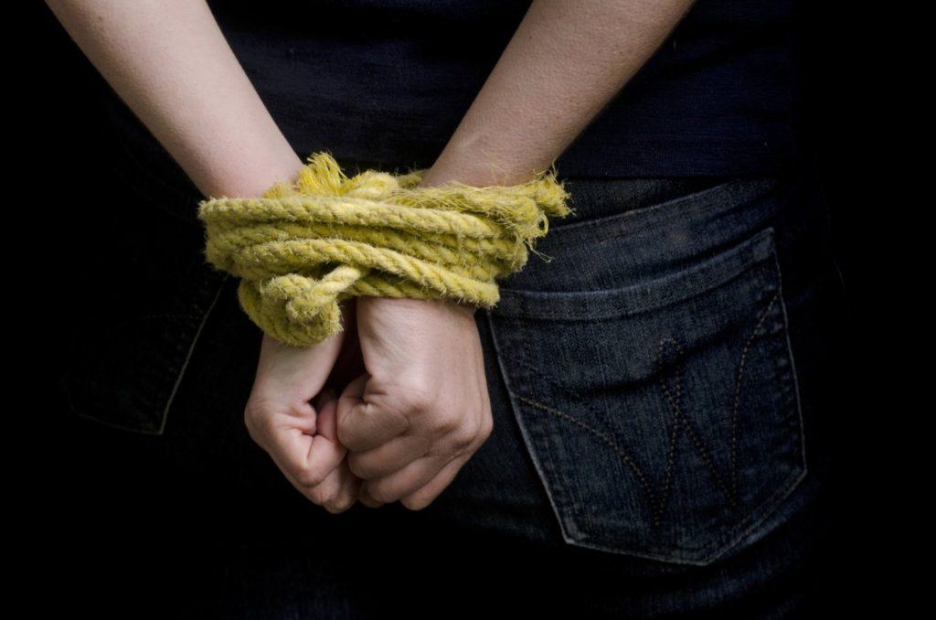 Преступления против жизни и здоровья человека