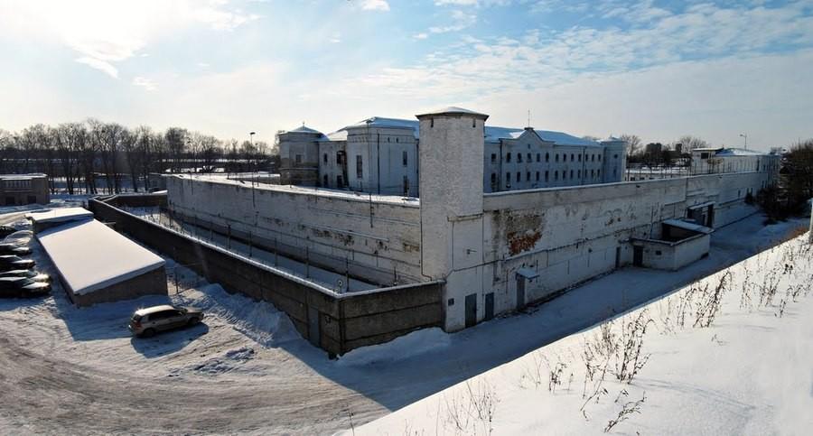 Колонии строгого режима в России: полный перечень