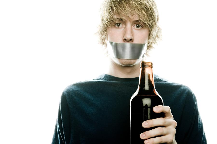 распитие алкоголя несовершеннолетним