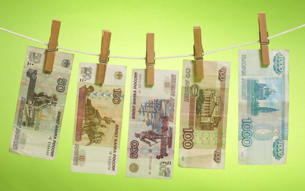 подделка денег