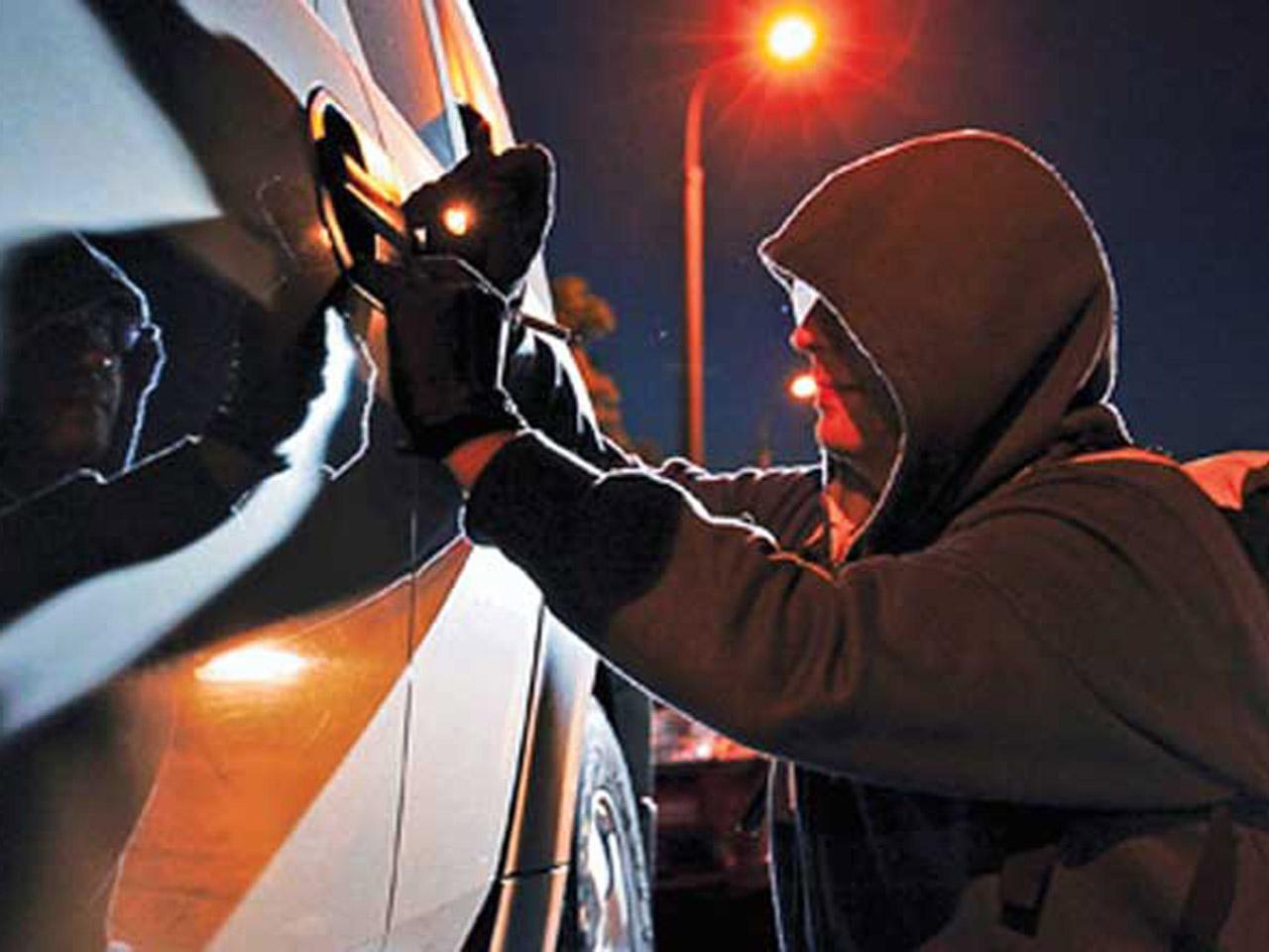 Какое наказание за угон или хищение автомобиля