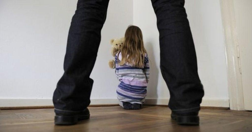 насилие над ребенком