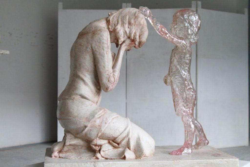 Убийство матерью новорожденного ребенка