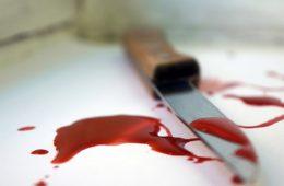 орудие убийства