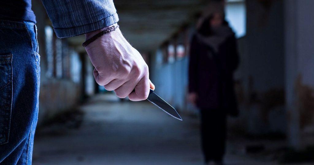 Какая статья за разбойное нападение