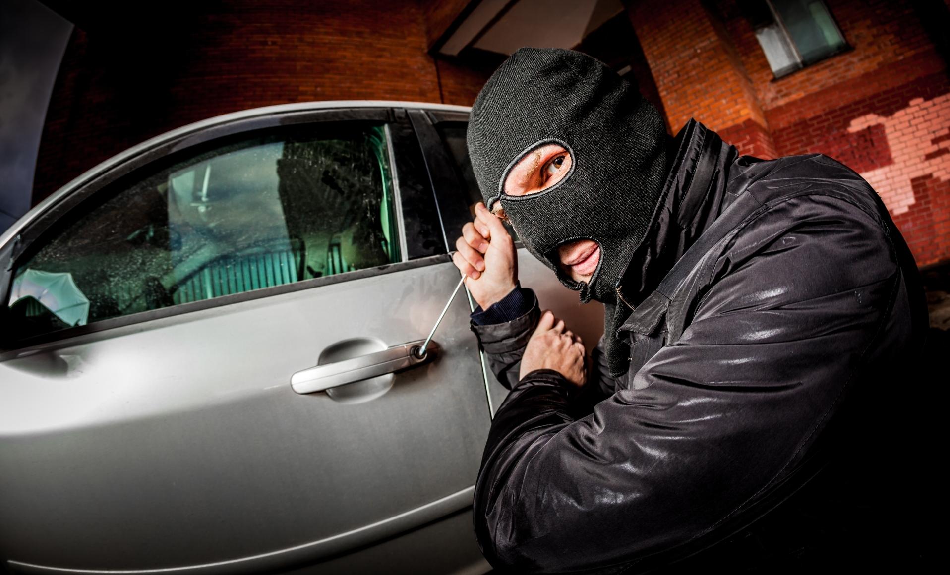 Угон автомобиля: классификация преступления и ответственность