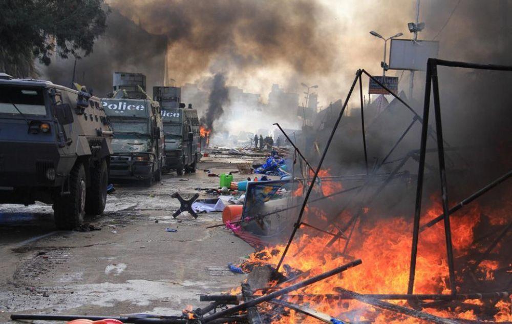 Отличие диверсии от террористического акта