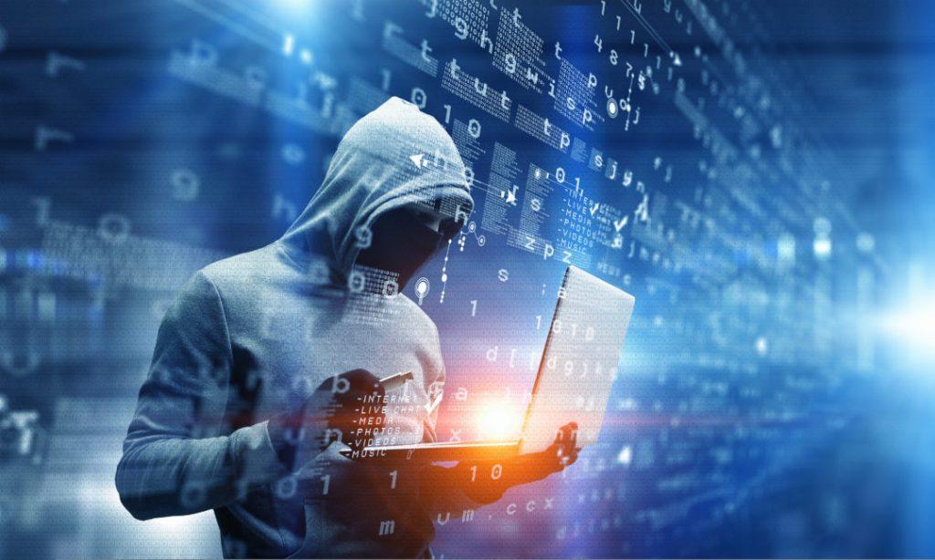 киберпреступление в РФ