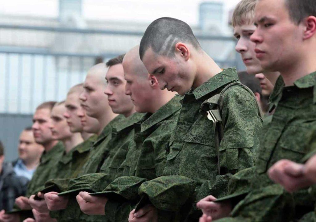 Преступления против военной службы и последующая уголовная ответственность
