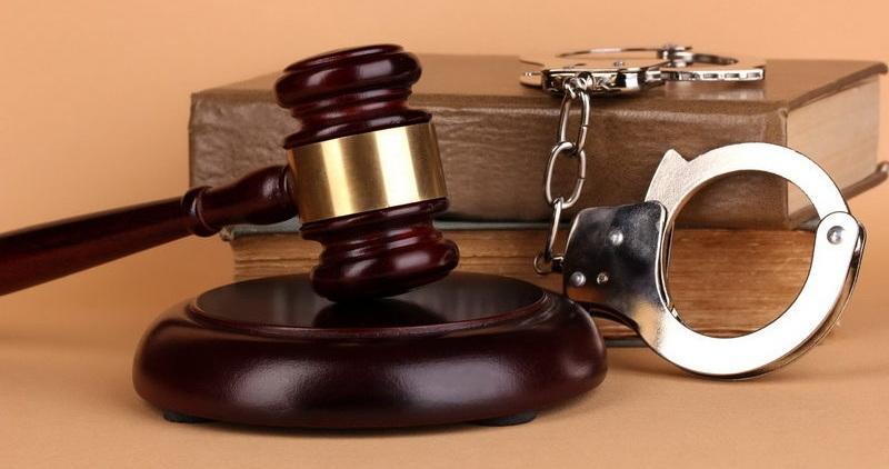 Незаконное задержание – состав преступления и ответственность