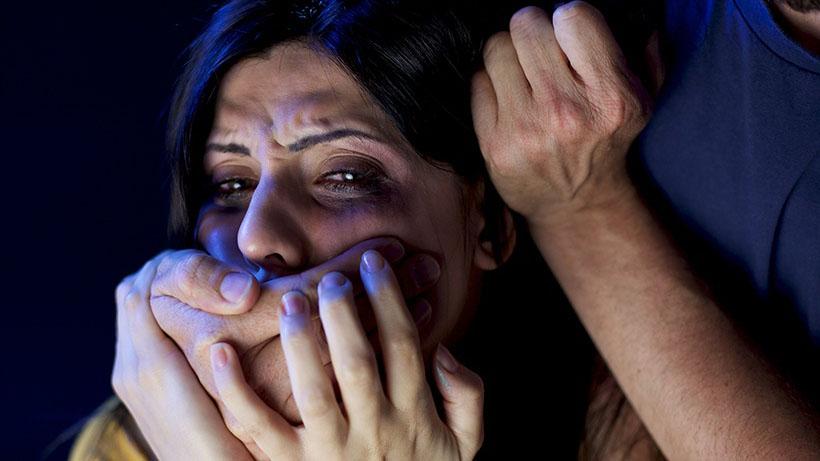 изнасилование
