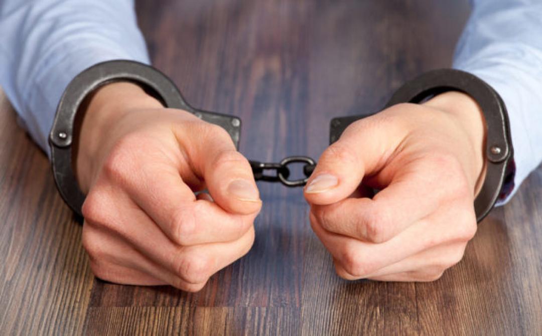 Сокрытие преступления ук