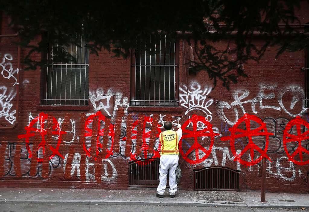 Вандализм – что это такое и какова ответственность?