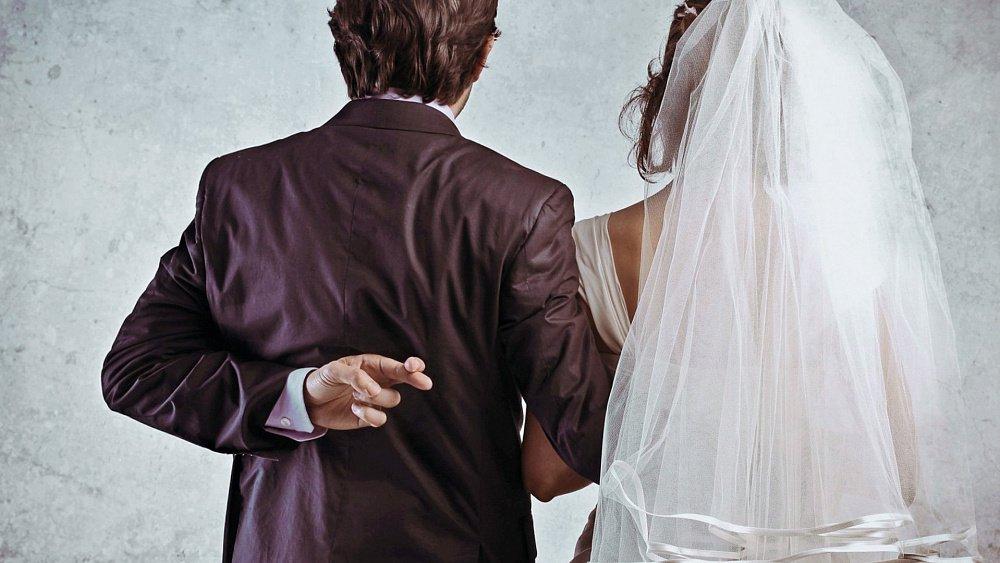 брачный аферист