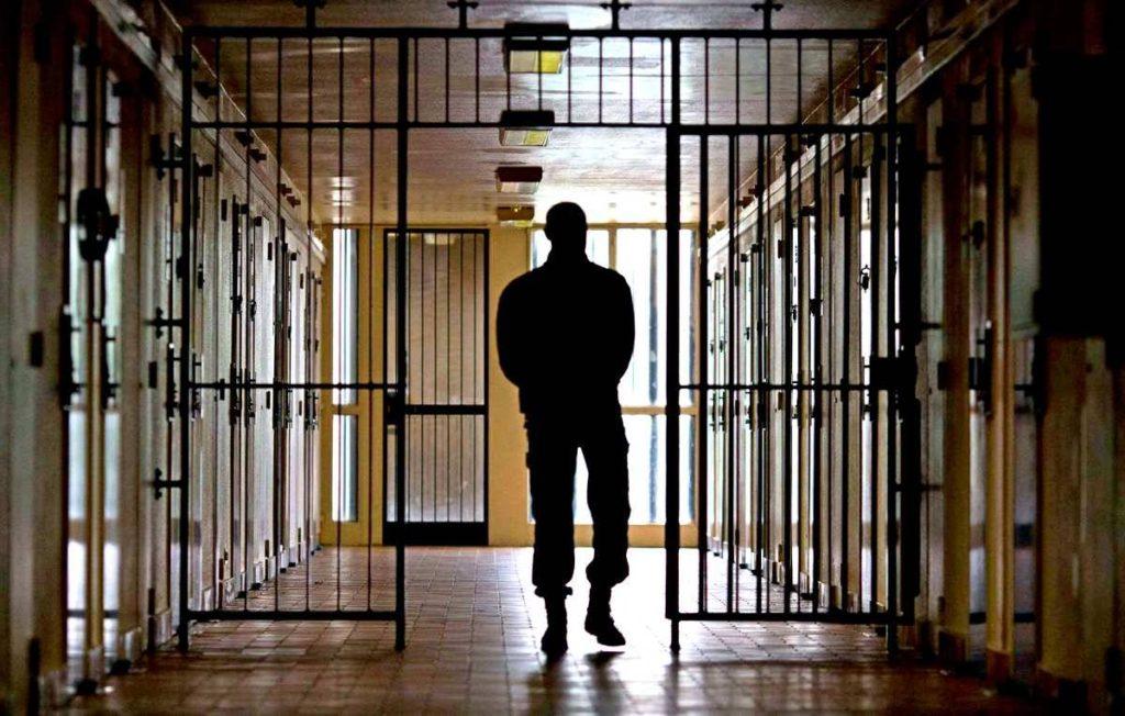 Пожизненно осуждённые: как их содержат