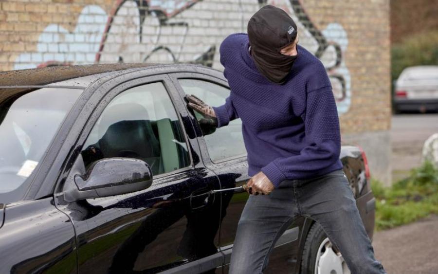 Разница между кражей и грабежом