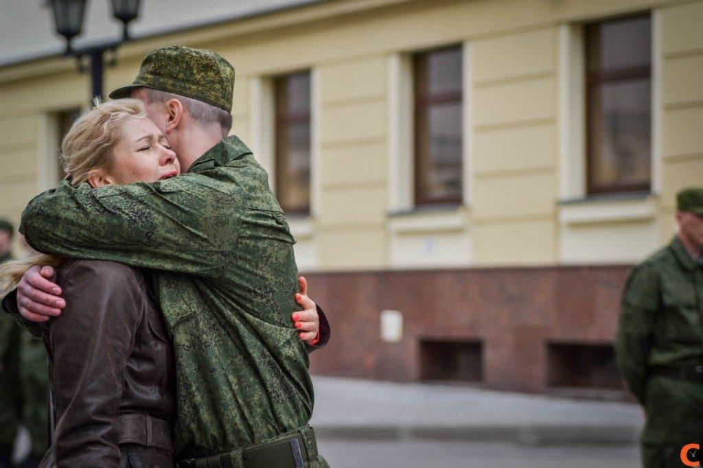 Армия перед аспирантурой: можно ли избежать, не нарушая закон