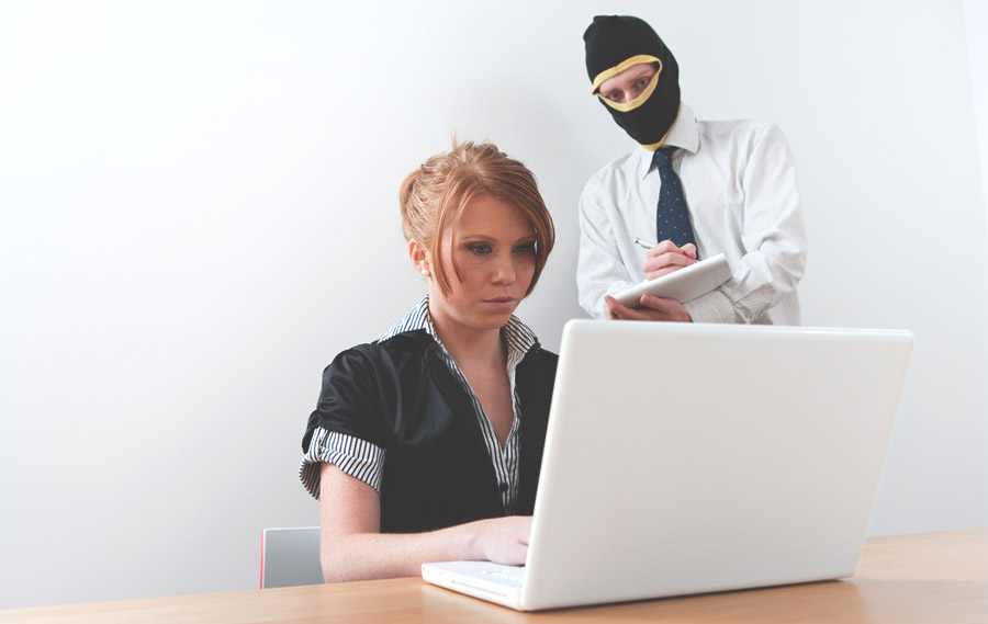 Компьютерное мошенничество: что это такое и как за это наказывают