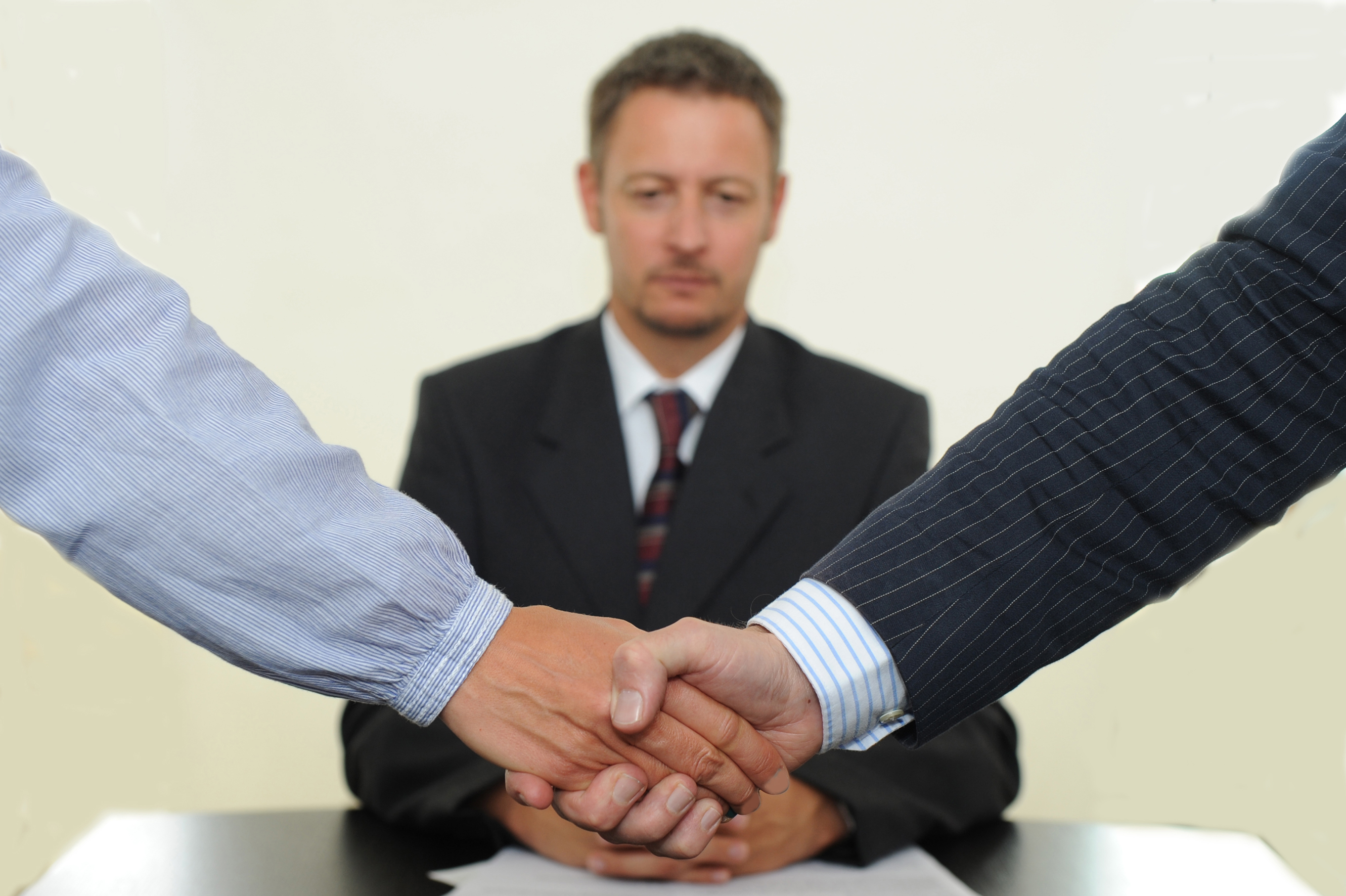 решение споров между организациями