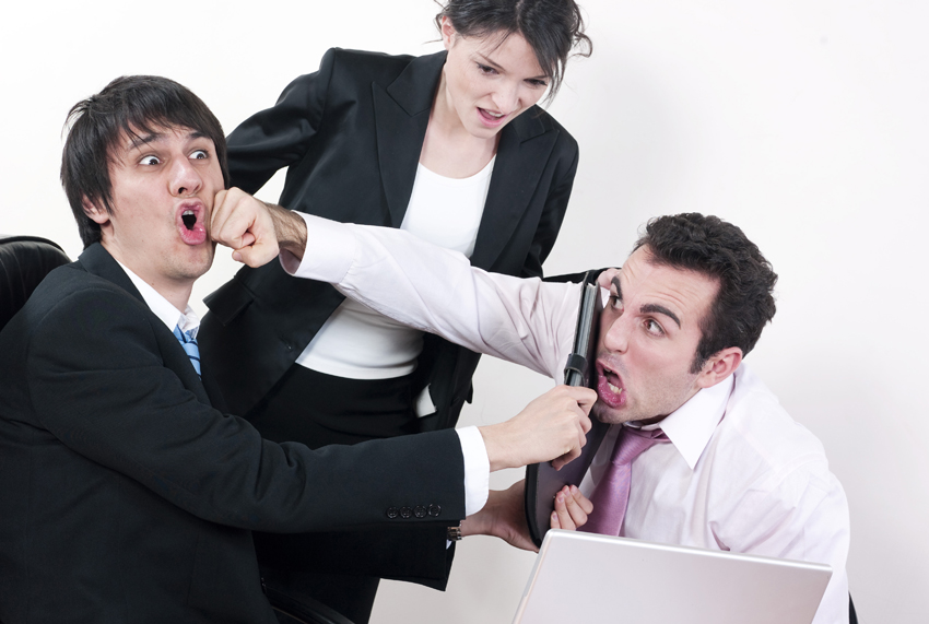 Ударил человека по лицу: какое наказание по закону