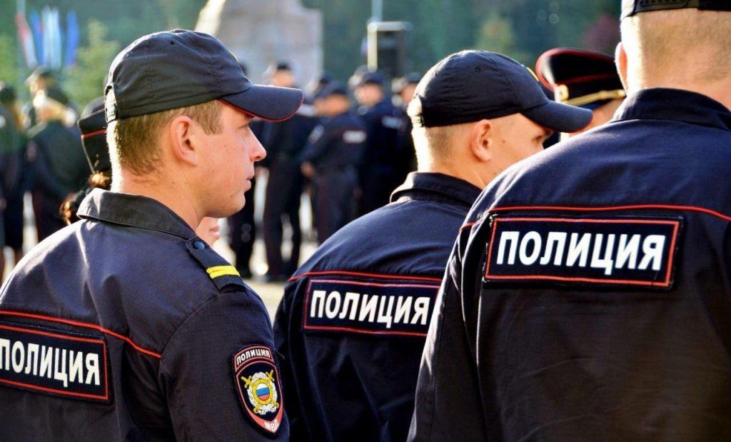 Права и обязанности полиции
