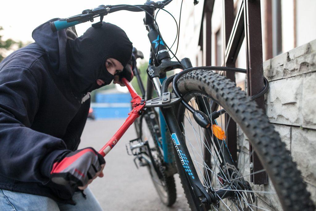 Уголовная ответственность за кражу велосипеда