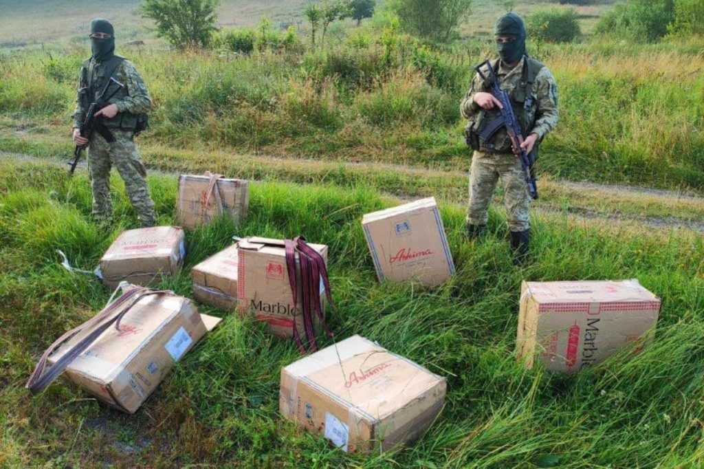 Что такое контрабанда и как на это смотрит УК РФ