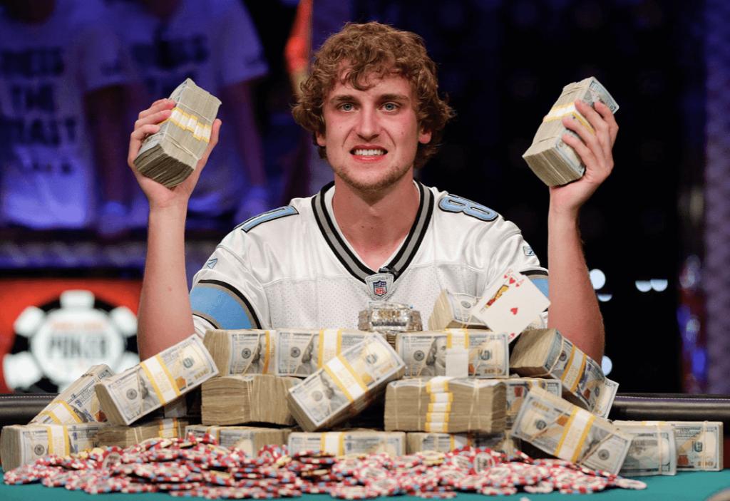 Нужно ли платить налог на выигрыш в казино
